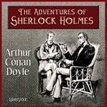 シャーロック・ホームズの冒険 アーサー・コナン・ドイル