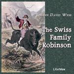 スイスのロビンソン ヨハン・ダビット・ウィース