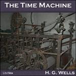 タイムマシン – H・G・ウェルズ