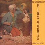 ピノッキオの冒険 カルロ・コッローディ