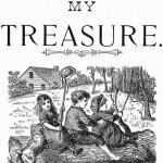 My Treasure by Thomas W. Handford