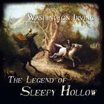 スリーピー・ホロウの伝説 ワシントン・アーヴィング