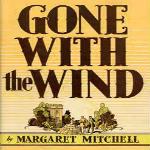 風と共に去りぬ マーガレット・ミッチェル