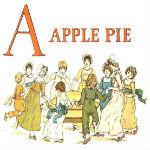 あップルパイを ケイト・グリーナウェイ