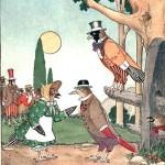 Tuck-Me-In Tales by Arthur Scott Bailey