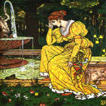 かえるの王さま グリム童話
