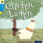 Chicken Licken by Gill Munton