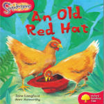 An Old Red Hat by Jane Langford