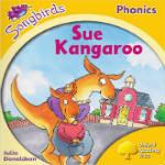 Sue Kangaroo by Julia Donaldson