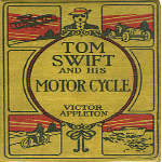Tom Swift Series by Victor Appleton