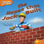 The House that Jack Built by Pippa Goodhart