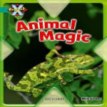 Animal Magic by Mick Gowar