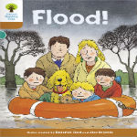 Flood! by Roderick Hunt