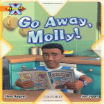 Go Away, Molly! by Shoo Rayner