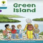 Green Island by Roderick Hunt