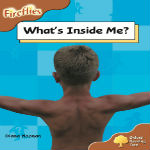 What's Inside Me? by Diana Noonan
