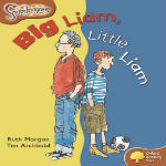 Big Liam, Little Liam by Ruth Morgan