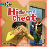 Hide And Cheat by Shoo Rayner
