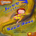 Jess and the Bean Root by Ruth Morgan