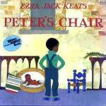 ピーターのいす エズラ・ジャック・キーツ