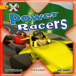 Power Racers by Shoo Rayner