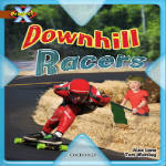 Downhill Racers by Alex Lane