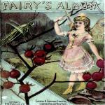 Fairy's Album by Anonymous
