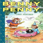 Benny and Penny Series by Geoffrey Hayes