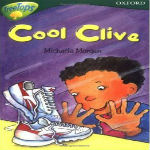 Cool Clive by Michaela Morgan