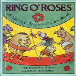 Ring O' Roses by L. Leslie Brooke