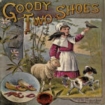 Little Goody Two Shoes