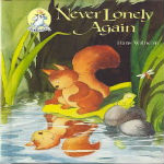 Never Lonely Again by Hans Wilhelm