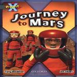 Journey to Mars by Tony Bradman