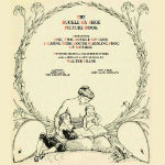 The Buckle My Shoe Picture Book by Walter Crane