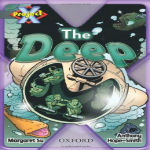 The Deep by Margaret Su