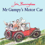 Mr Gumpy s Motor Car