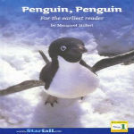 Penguin, Penguin by Margaret Hillert