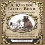 A Kiss From Little Bear