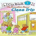 Berenstein Bears Class Trip