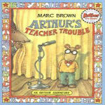 Arthur s Teacher Trouble