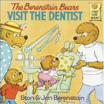 The Berenstain Bears Visit the Dentist by Stan & Jan Berenstain