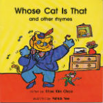 Whose Cat is That and other rhymes