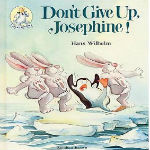 Don t Give Up Josephine