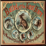 Ballad of the Lost Hare by Margaret Sidney