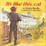 It's Like This, Cat by Emily Neville