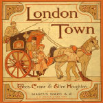 London Town by Felix Leigh