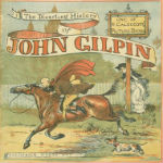 The Diverting History of John Gilpin
