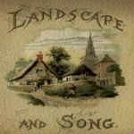 Landscape and Song by E. Nesbit