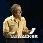 ジェイ・ウォーカーが語る世界の英語熱