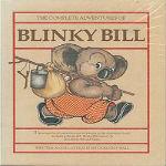 ブリンキー・ビルのぼうけん ドロシー・ウォール